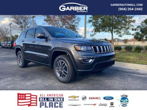 2020 Jeep Grand Cherokee Laredo 4x4,currently in Loaner Service With Navigation & 4WD
