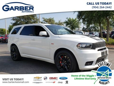 2018 Dodge Durango SRT Priced to sell -> OVER $11,000 OFF AWD