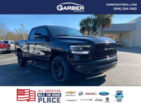 New 2020 Ram 1500 Big Horn/Lone Star, Night Edition, Level 2 Group RWD 4D Quad Cab