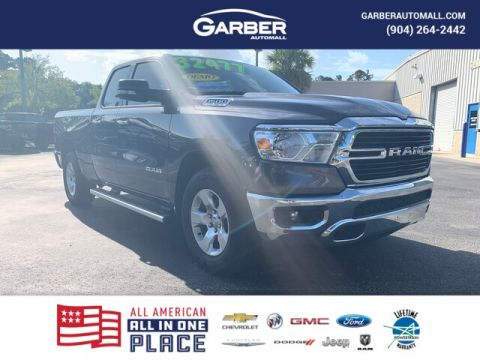 2019 Ram 1500 Big Horn/Lone Star DEMO W/EXTRA REBATES