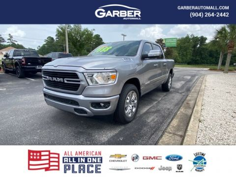 2020 Ram 1500 Big Horn/Lone Star With Navigation