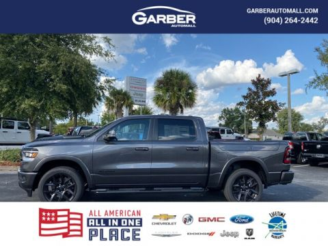 2020 Ram 1500 Laramie DEMO W/EXTRA REBATES AND 84 MONTH FINANCE 4WD