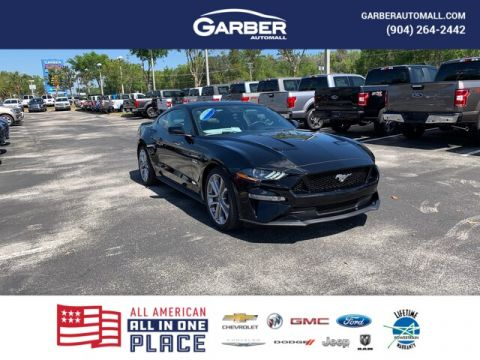2020 Ford Mustang GT Premium, 400A, 20in Wheels,