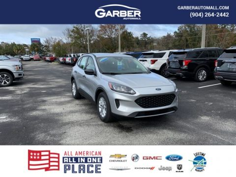 2020 Ford Escape S, 100A, 360 Co-Pilot, Curve Control