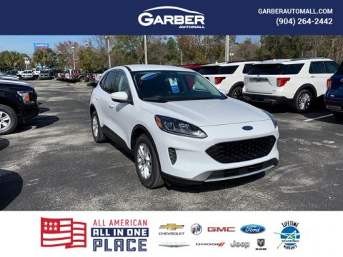 2020 Ford Escape SE, 200A, Co-Pilot Assist