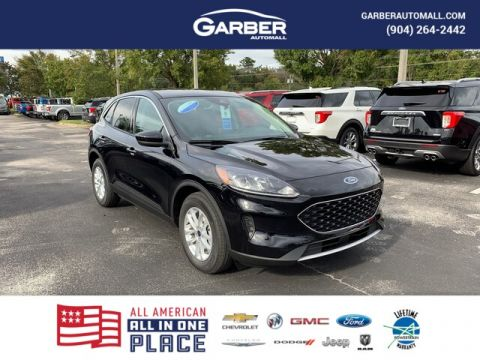 2020 Ford Escape SE, 200A, 360 Assist, NAV, Rotary Gear With Navigation