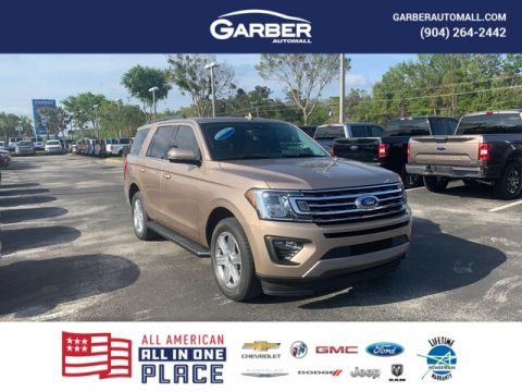 2020 Ford Expedition XLT, 202A, Bucket Seats, VIsta Roof, With Navigation