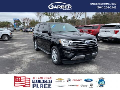 2020 Ford Expedition XLT, 202A, Tow PKG, Vista Roof With Navigation