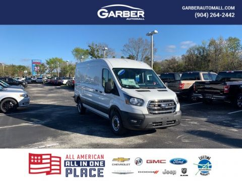 2020 Ford Transit-250 Base, Flex Fuel, 101A