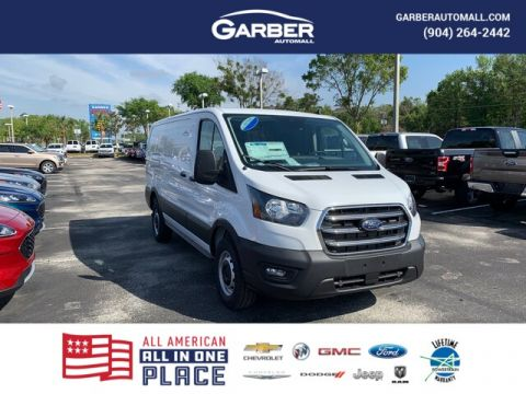 2020 Ford Transit-250 Base, Flex Fuel, 101A,