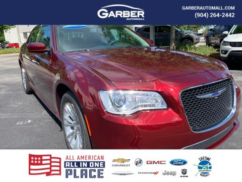 2019 Chrysler 300 Touring Driver Convenience Package, V6