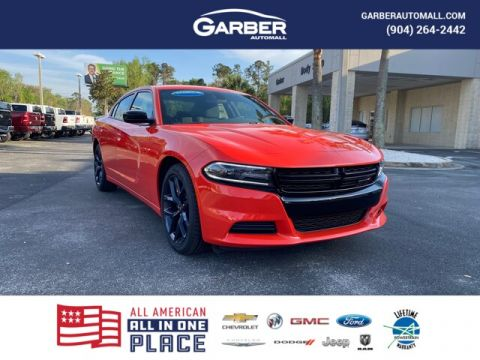 2020 Dodge Charger SXT, Blacktop Package, Cold Weather Package
