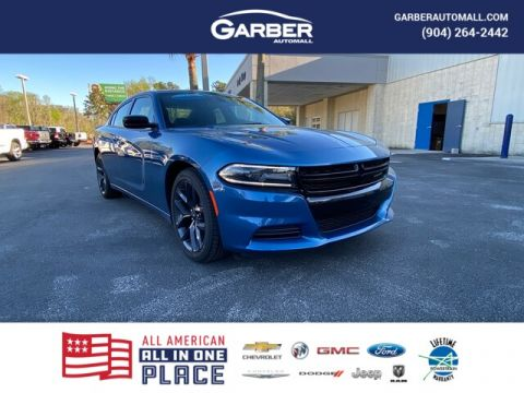 2020 Dodge Charger SXT, Blacktop Package,Cold Weather Package
