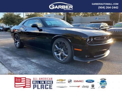 New 2019 Dodge Challenger R/T, loaded, BIG SALE