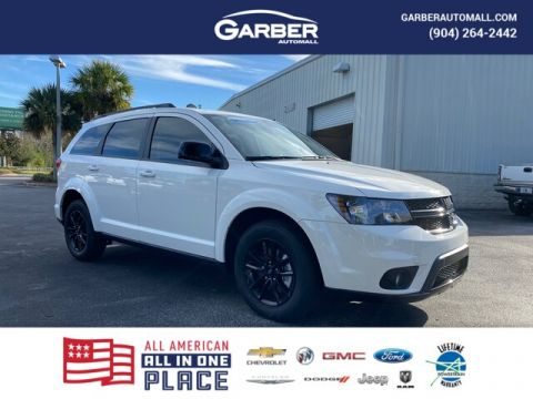 2019 Dodge Journey SE, Blacktop Package, Connectivity Group