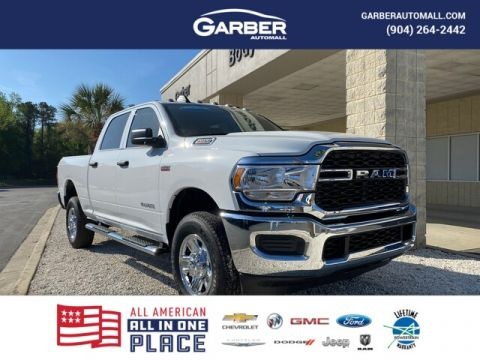 2020 Ram 2500 Tradesman 4x4, Hemi, Chrome Group 4WD
