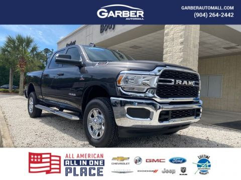 2020 Ram 2500 Tradesman 4x4, Cummins Diesel, 5th wheel prep 4WD