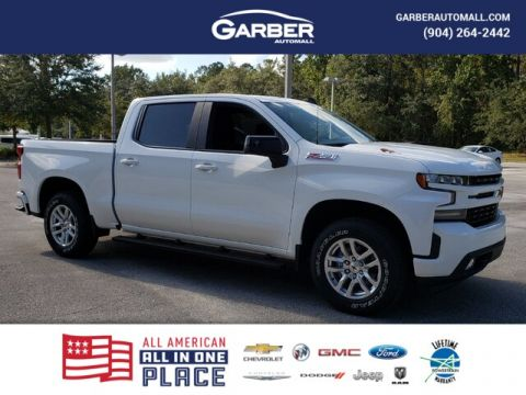 2020 Chevrolet Silverado 1500 RST, Bose Sys. V8, All Star Edition, 4WD