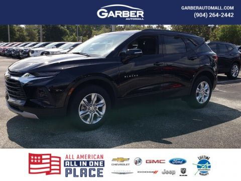 2020 Chevrolet Blazer LT w/2LT, Remote Start, Heated Seats,