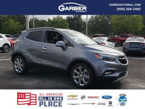 2019 Buick Encore Essence, NAV, Moonroof, Lane Depart Warning