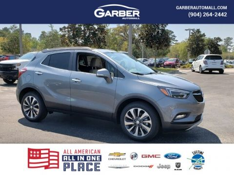2019 Buick Encore Essence, Turbo 1.4L, Keyless Entry,