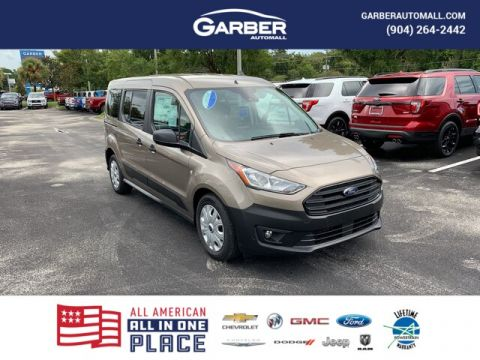 New 2020 Ford Transit Connect XL w/Rear Liftgate