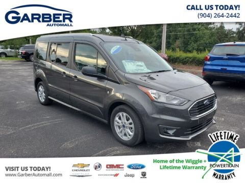 2020 Ford Transit Connect XLT w/Rear Liftgate