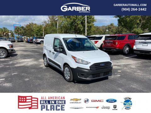 2020 Ford Transit Connect XL w/Rear Liftgate